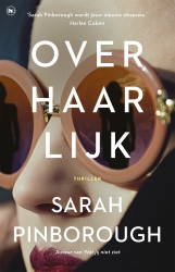 Sarah Pinborough - Over haar lijk