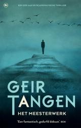 Geir Tangen - Het meesterwerk