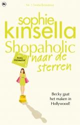 Sophie Kinsella - Shopaholic naar de sterren