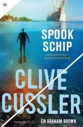 Clive Cussler en Graham Brown - Spookschip