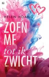 Helen Hoang - Zoen me tot ik zwicht
