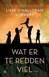 Liese O'Hallaron Schwarz - Wat er te redden viel