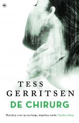 Tess Gerritsen - De chirurg