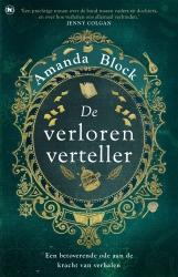 Amanda Block - De verloren verteller