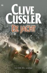 Clive Cussler - De Jacht