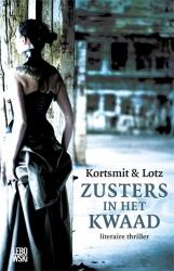 Simone Kortsmit - Zusters in het kwaad