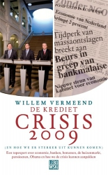 Willem Vermeend - De kredietcrisis