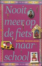 Daphne Heijdelberg - Nooit meer op de fiets naar school