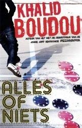 Khalid Boudou - Alles of niets