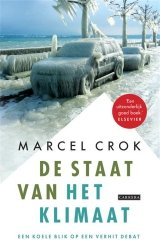 Marcel Crok - De staat van het klimaat