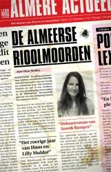 Anouk Kemper - De Almeerse rioolmoorden