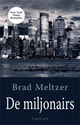 Brad Meltzer - De miljonairs