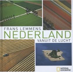 Frans Lemmens - Nederland vanuit de lucht