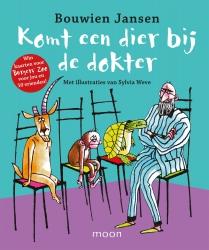 Bouwien Jansen - Komt een dier bij de dokter