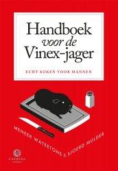 Meneer Wateetons - Handboek voor de Vinex-jager