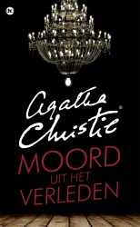 Agatha Christie - Moord uit het verleden