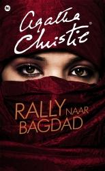 Agatha Christie - Rally naar Bagdad