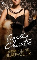 Agatha Christie - Sprankelend Blauwzuur