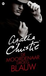 Agatha Christie - De moordenaar droeg blauw