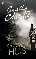 Agatha Christie - Het kromme huis