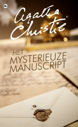 Agatha Christie - Het mysterieuze manuscript