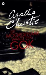 Agatha Christie - De moordenaar waagt een gok