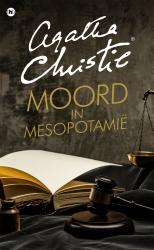 Agatha Christie - Moord in Mesopotamië