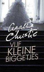 Agatha Christie - Vijf kleine biggetjes