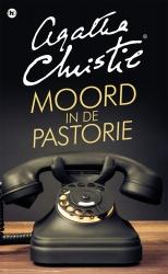Agatha Christie - Moord in de pastorie