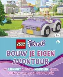 Lego - Bouw je eigen LEGO® Friends avontuur
