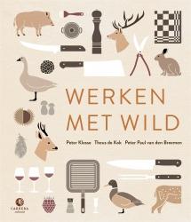 Peter Klosse - Werken met wild