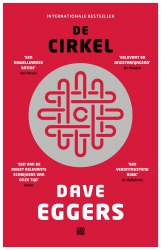 Dave Eggers - De Cirkel
