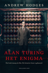 Andrew Hodges - Alan Turing, het Enigma