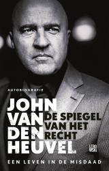 John van den Heuvel - De spiegel van het recht