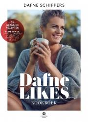 Dafne Schippers - Dafne likes kookboek