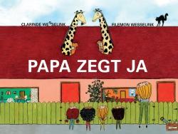Filemon Wesselink - Papa zegt ja