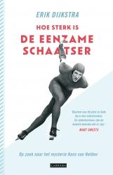 Erik Dijkstra - Hoe sterk is de eenzame schaatser