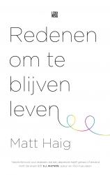 Matt Haig - Redenen om te blijven leven