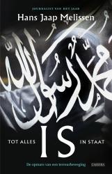 Hans Jaap Melissen - IS - Tot alles in staat