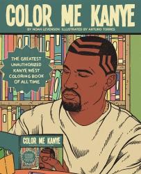 Noah Levenson - Color me Kanye