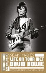 Sean Mayes - Life on Tour met David Bowie