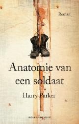 Harry Parker - Anatomie van een soldaat