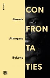 Simone Atangana Bekono - Confrontaties