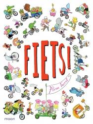 Alison Farrell - Fiets!