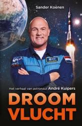 Sander Koenen - Droomvlucht