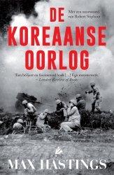 Max Hastings - De Koreaanse Oorlog