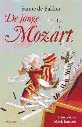 Sanne de Bakker - De jonge Mozart