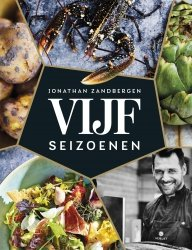 Jonathan Zandbergen - Vijf seizoenen