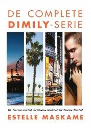 Estelle Maskame - De complete DIMILY-serie