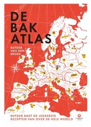 Rutger van den Broek - De bakatlas